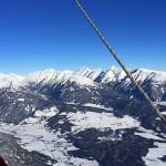 Hoch über Mauterndorf Österreich - Ballonteam Werl