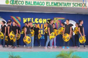 Förderverein Ballonteam Werl Schule Philippinen